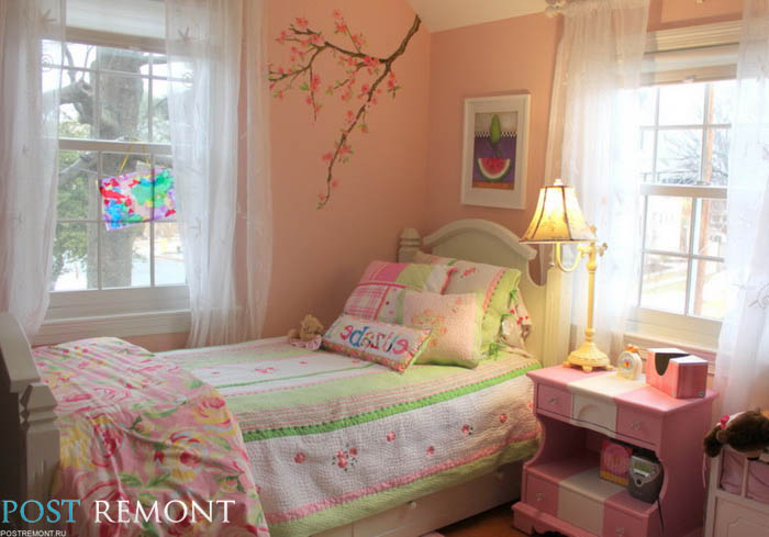 характеристики персикового цвета