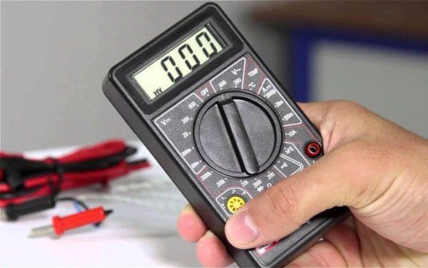 Как выбрать мультиметр для дома