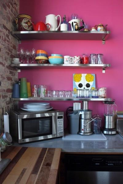 Кухня в стиле кафе, PostRemont