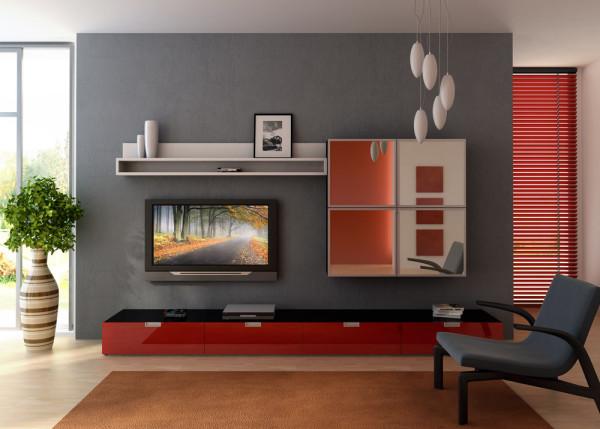 Как подобрать цвет в интерьере