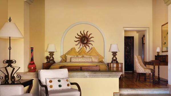 Мебель в мексиканском стиле