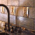 Укладка кухонной плитки
