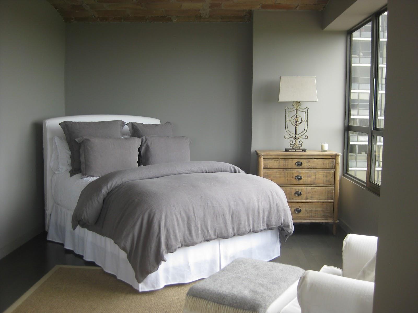 Bedroom Wallpaper Accent Wall