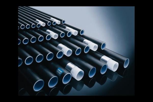 Качественные пластиковые трубы