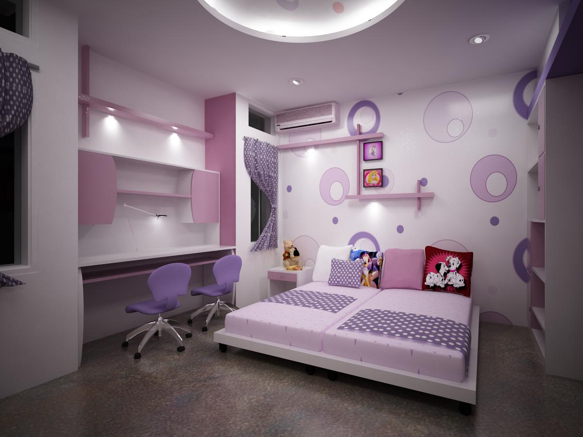 Postremont for Beautiful room design for kids