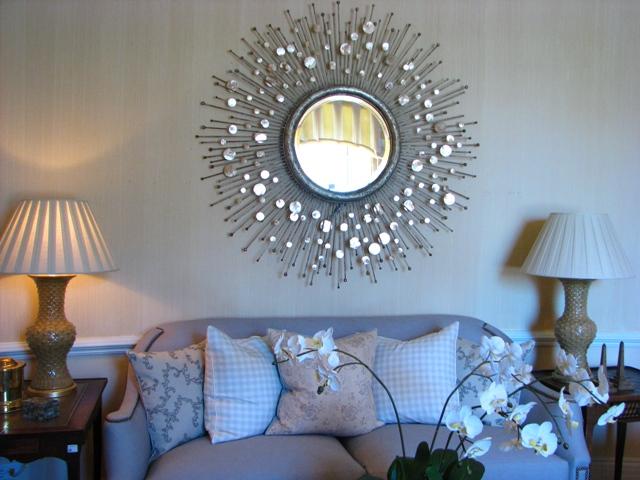 Зеркало солнце своими руками - Блог - PrizivOnline