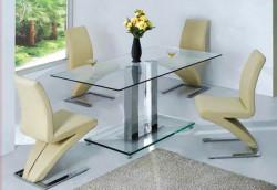 Как купить стеклянный стол