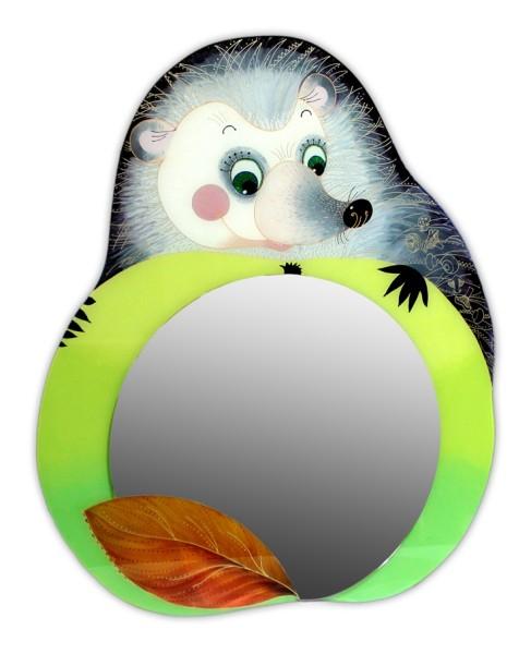 Дизайн зеркала для детской