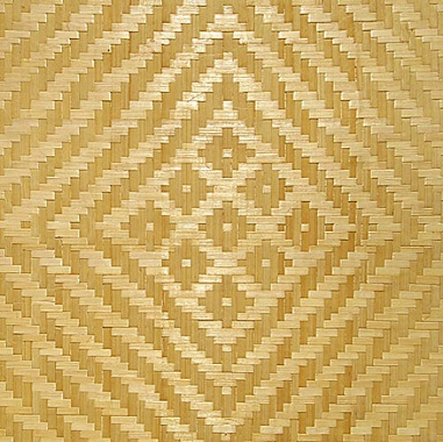 Плиты из бамбука