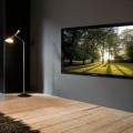 Телевизор в интерьере фото