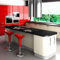 Как подобрать цвет столешницы для кухни