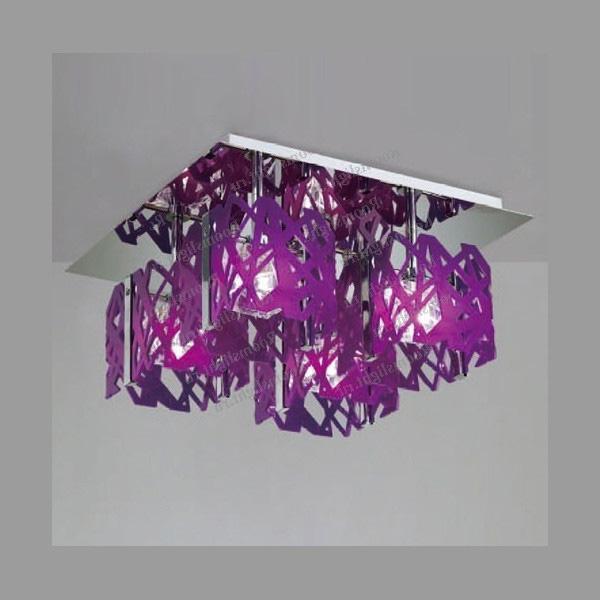 LEDA Промышленный светодиодный светильник - Люстры