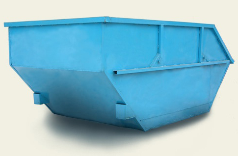 контейнер под строительный мусор