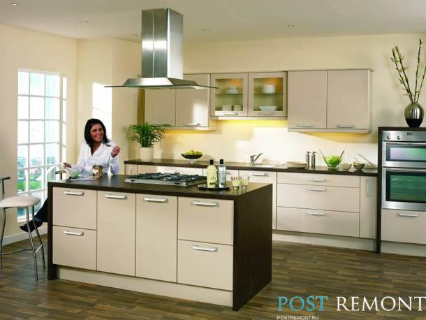 Декорируем кухонной мебели