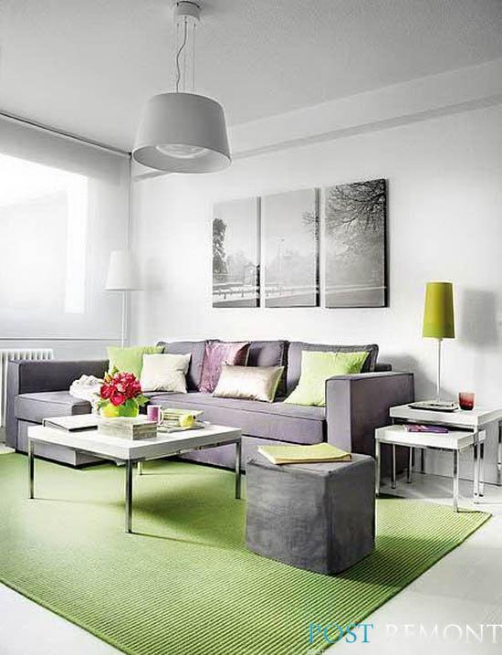 Postremont for Wohnung modern gestalten