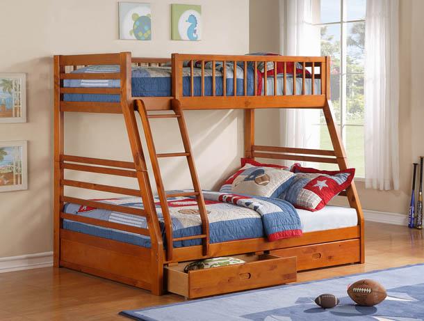 детская кровать размеры Postremont