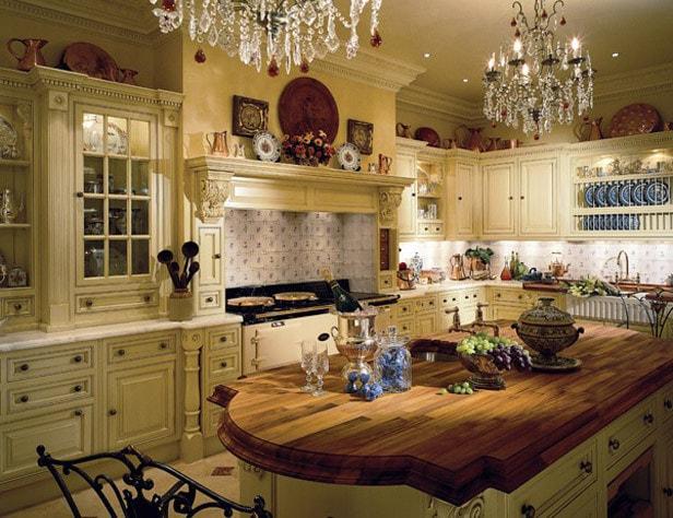 Postremont for Robert clive kitchen designs